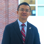Dr. Weiling Zhuang