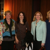 Drs. Brewer, Carnes, Vicdan, Robles, & Colbert