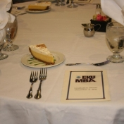 Fall 2011 MBA Graduation Dinner